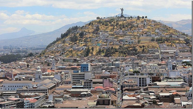 Emigrar a Quito