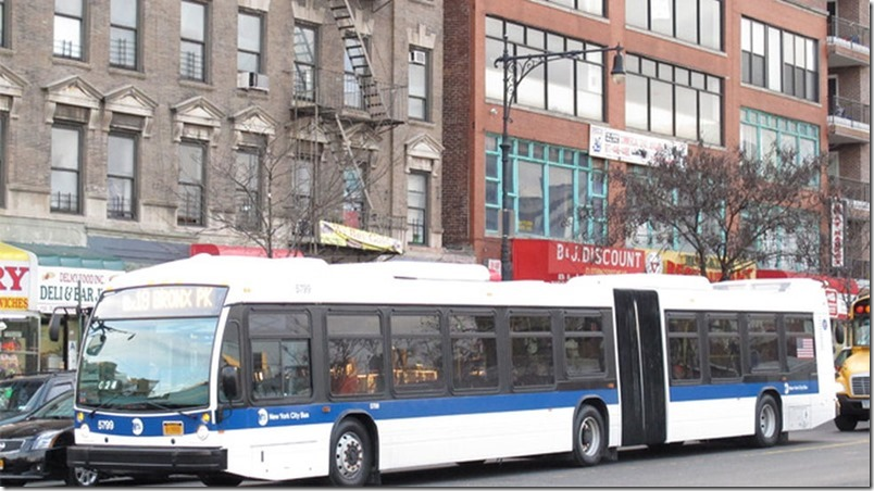 buses-new-york