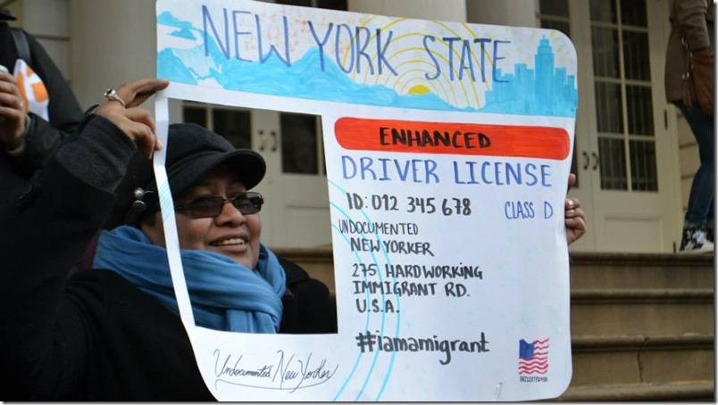 licencia-conducir-new-york