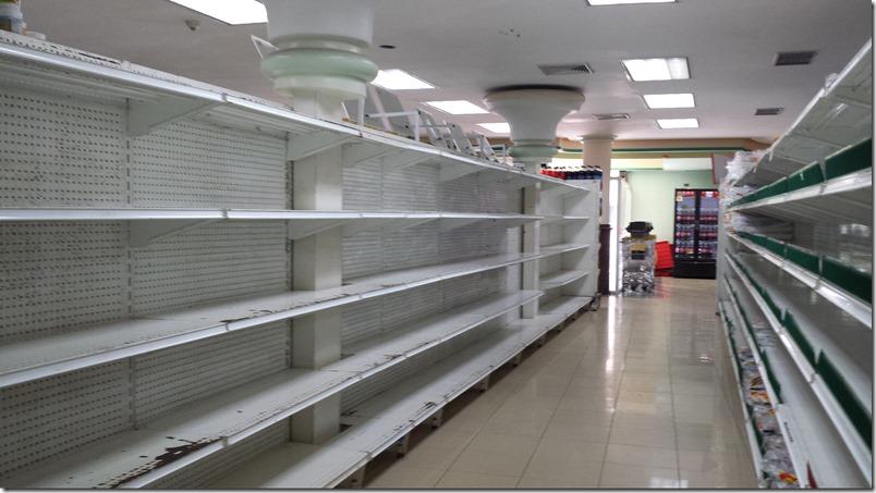 Venezuela - Me canse