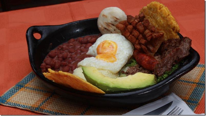 Así es la comida típica colombiana | YoEmigro.com