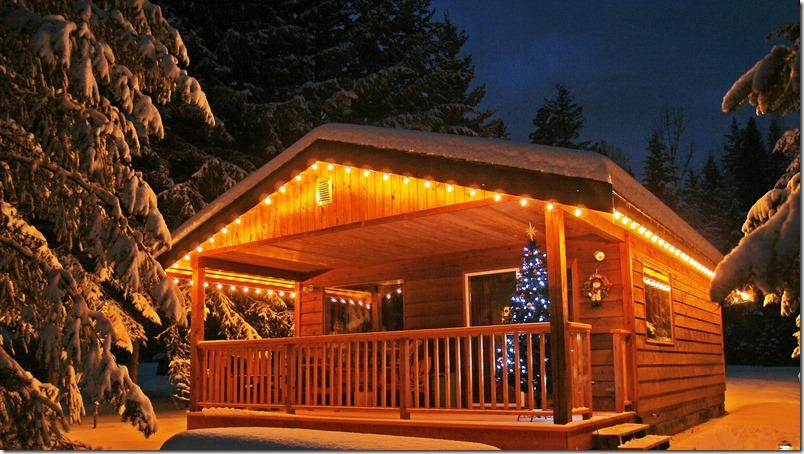 Canada-Navidad