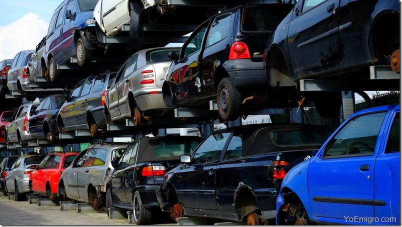 Requisitos para comprar un auto usado en una concesionaria