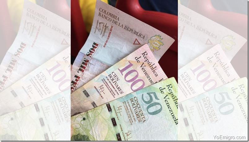 billetes-venezuela-colombia