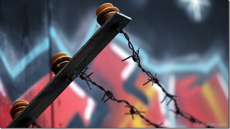 alambre-venezuela-dictadura
