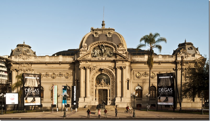 museo-bellas-artes-chile