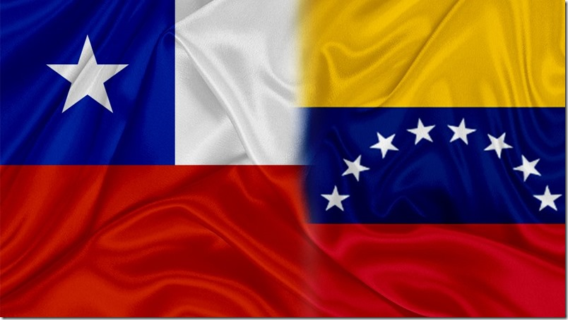 Chile Venezuela