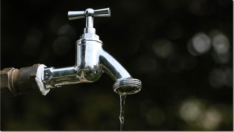 Es saludable tomar agua del grifo en quito y guayaquil - Agua del grifo o embotellada ...