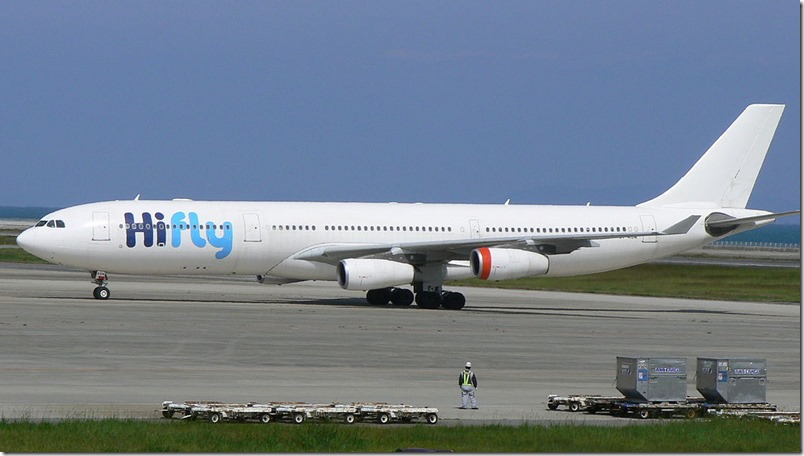 hifly-airlines