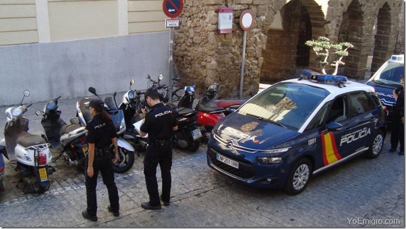 policia-nacional-de-espana