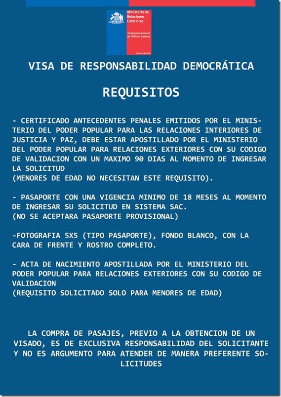visa-chilena-desde-Venezuela