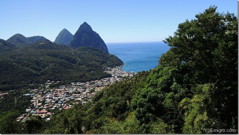 santa-lucia-isla-caribe